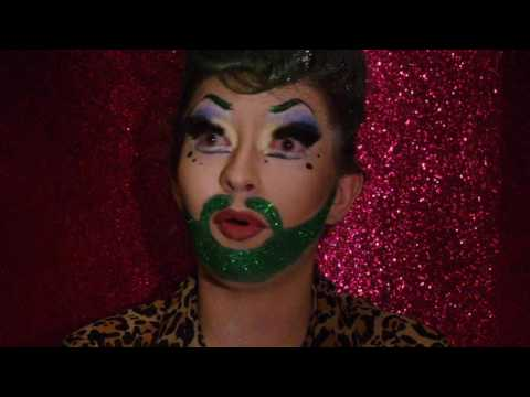 This Is Cabaret's Alternative Xmas Message 2016 From Lolo Brow