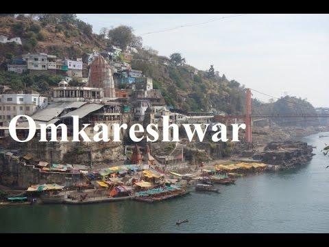 India/ Omkareshwar Narmada Dam&River Part 44