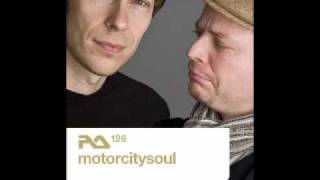 Motorcitysoul - Deliver Me (Acoustic Version)