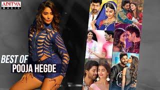 Best of Pooja Hegde Video Songs Jukebox - Aditya Music