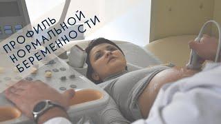Урок №1 Профиль нормальной беременности