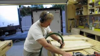 Mobile Wood Shop Episode 3