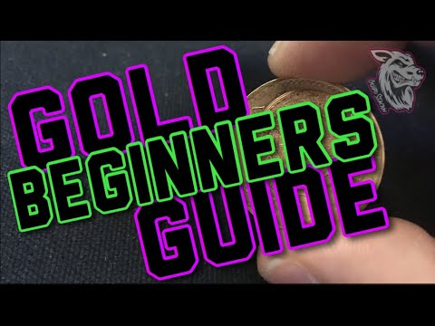 BEGINNERS GUIDE TO BUYING GOLD - FRACTIONAL GOLD COINS