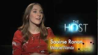 The Host Cast:  No One Can Pronounce Saoirse