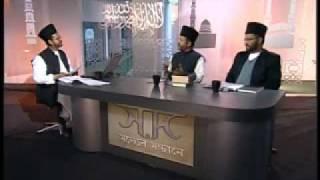Shotter Shondhane - 1st November 2009 - Part 3 (Bengali)