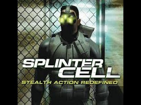 Splinter Cell : Stealth Action Redefined - Ep.2 - The Police Station