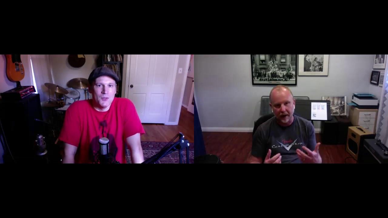 L.A. Guitar Hang Podcast