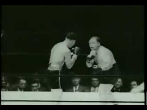 Joe Louis vs Two Ton Tony Gallento 1939