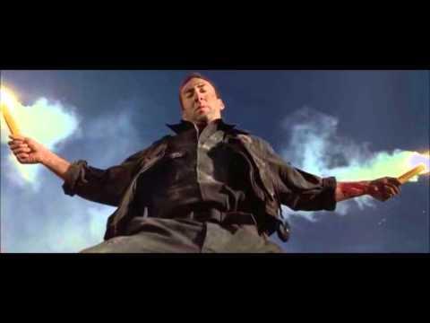 Скала (1996) кульминация или о пользе дымовых шашек