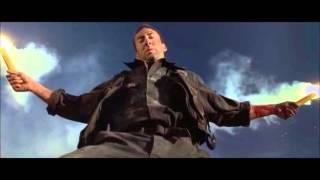 """""""Скала"""" (1996) кульминация или о пользе дымовых шашек"""