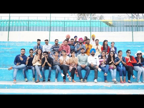 global institute, Amritsar IT batch (2012-2016)