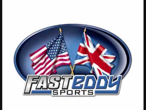 Dave Elliot of WGUF 99.8 FM Naples, Florida radio interview with Fast eddy Sports