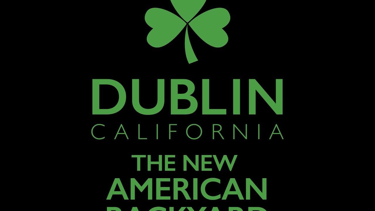 dublin new american backyard 2017 update youtube