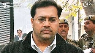 Jessica Lal Murder Case: Manu Sharma Freed Three Years Early From Jail