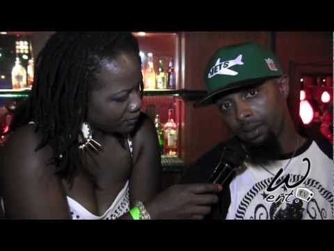 So Phocused - Fabolous Operation TurnUP Only On W.A.S.T.E TV