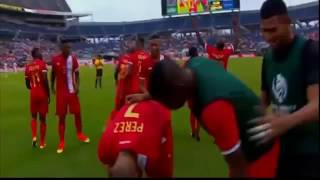 Resumen Panama vs Bolivia Copa America Centenario 2 - 1 Vennoticias.com