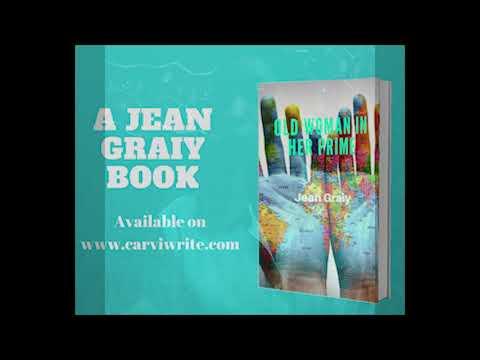 jean graiy from Nigeria