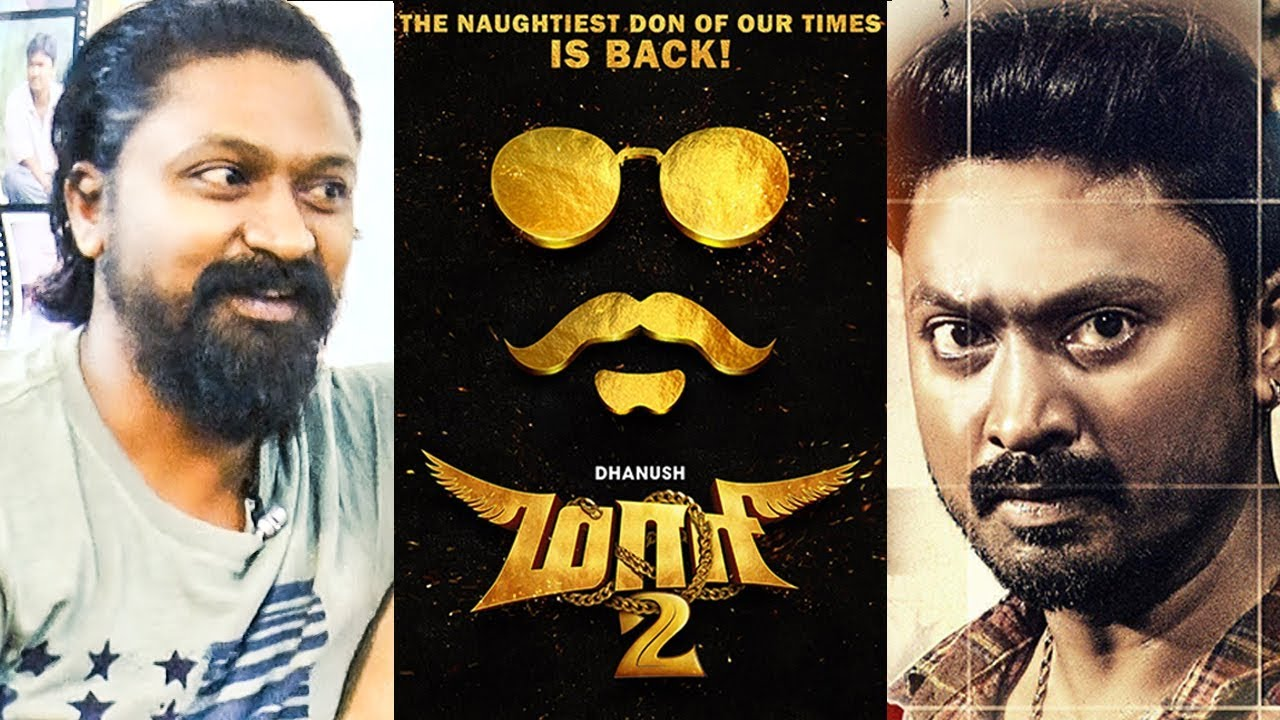 i-am-dhanush-s-first-option-krishna-kulasekaran-galatta-veera-maari-2-kalari