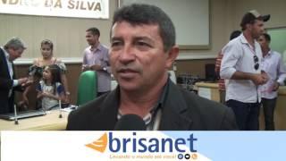 Vereador Teim fala sobre a polemica da nucleação na educação