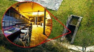 10 เมืองใต้ดินที่คุณไม่เชื่อว่าจะมีอยู่จริง (ไม่น่าเชื่อ)