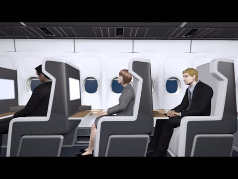 New Boom supersonic airliner to take-off by 2023