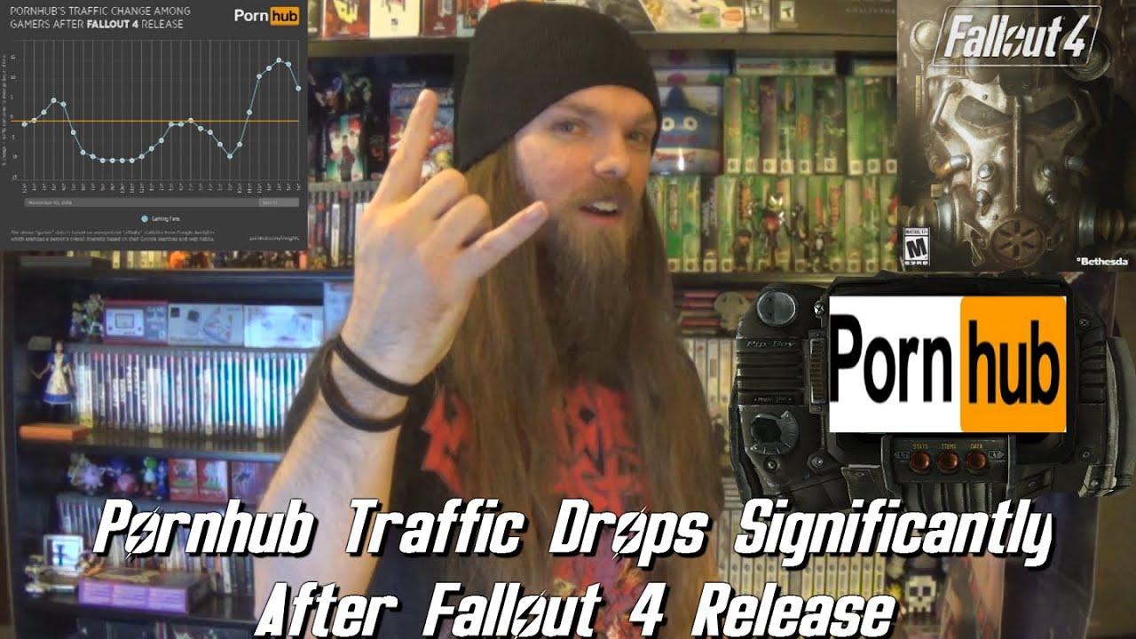 Fallout 4 pornhub