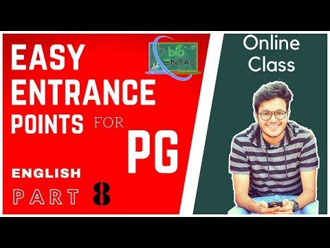 PG entrance online class session part 8 – Tissue system  ( secretory tissue system)