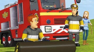 Fireman Sam Full Episodes | Fireman Norman Price - Sam saves Pontypandy 🚒🔥Kids Movies