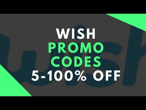 Wish  Codes Free Shipping Existing Customers 2018