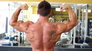 Repeat youtube video Shawn Dawson Shoulders and Arms Workout