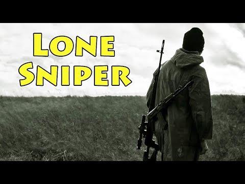 Lone Sniper - Escape From Tarkov