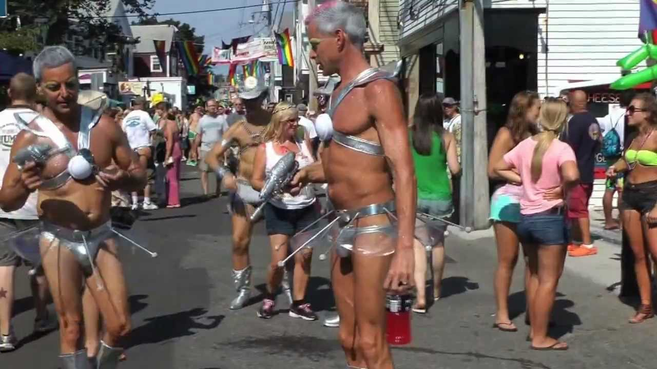 from Johnny provincetown gay pride