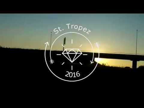 St Tropez summer 2016