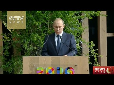 Ukraine Crisis: Putin calls for full implementation of ceasefire