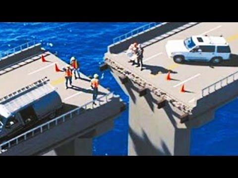 Die 10 Größten Bau Katastrophen !