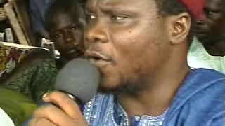 TANI MUMINI - Alhaji Sheikh Abdul Ganiy ABOTO (Al-Abotawy)