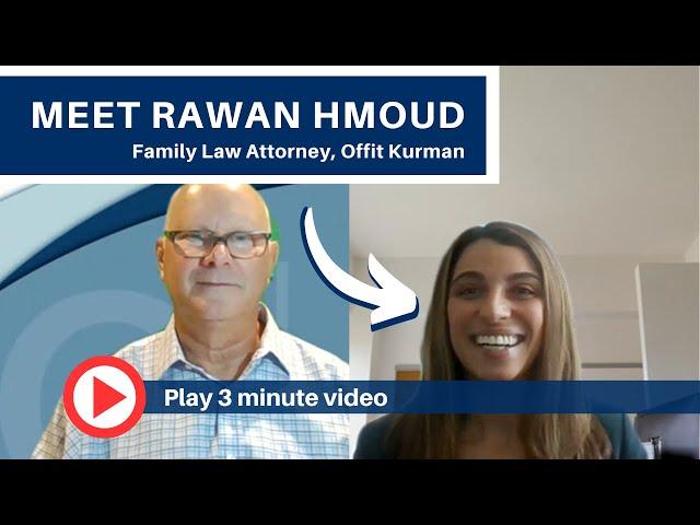 Java with Jim: Meet Rawan Hmoud