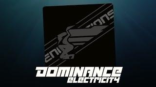 Sbassship - Rock The Planet II (Dominance Electricity 2004) electro bass breaks