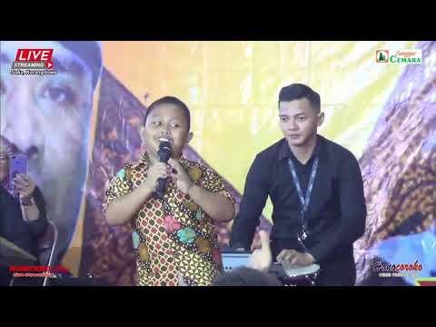 #trending - Didi Kempot, Dory, Sandy Nangis Terharu Saat ARDA (Si Anak SLB) Mulai Nyanyi SUKET TEKI.