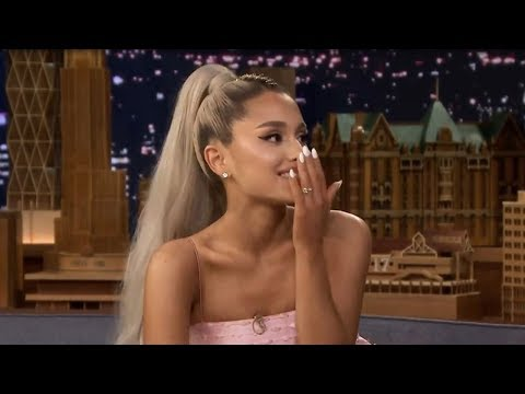 Ariana Grande Does SPOT-ON Covers of Kendrick Lamar, Drake & Legally Blonde