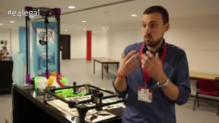 Antonio José Padín - e4legal - Soluciones legales en un entorno online