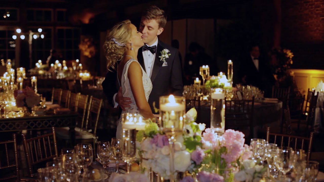 Ny Wedding Planner And Fl Designer Produces At The Loeb Boathouse Central Park