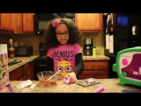 GIRL SCOUT COOKIE OVEN | In the Kitchen with Zaria