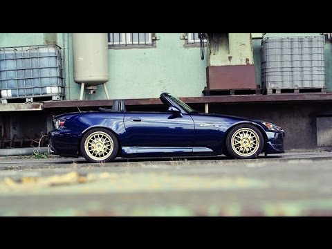 How fast is a stock Honda S2000? [RK]