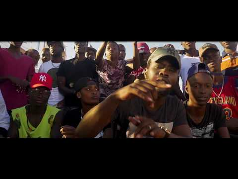 ISS 814  | O.G (Video Officielle)