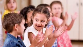Дистанционное занятие №1 для группы раннего возраста