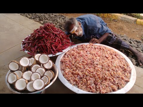 Sinthamani CHICKEN / Prepared by Daddy / Village food factory