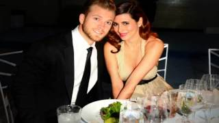 Jamie-Lynn Sigler and Cutter Dykstra share engagement news via Twitter