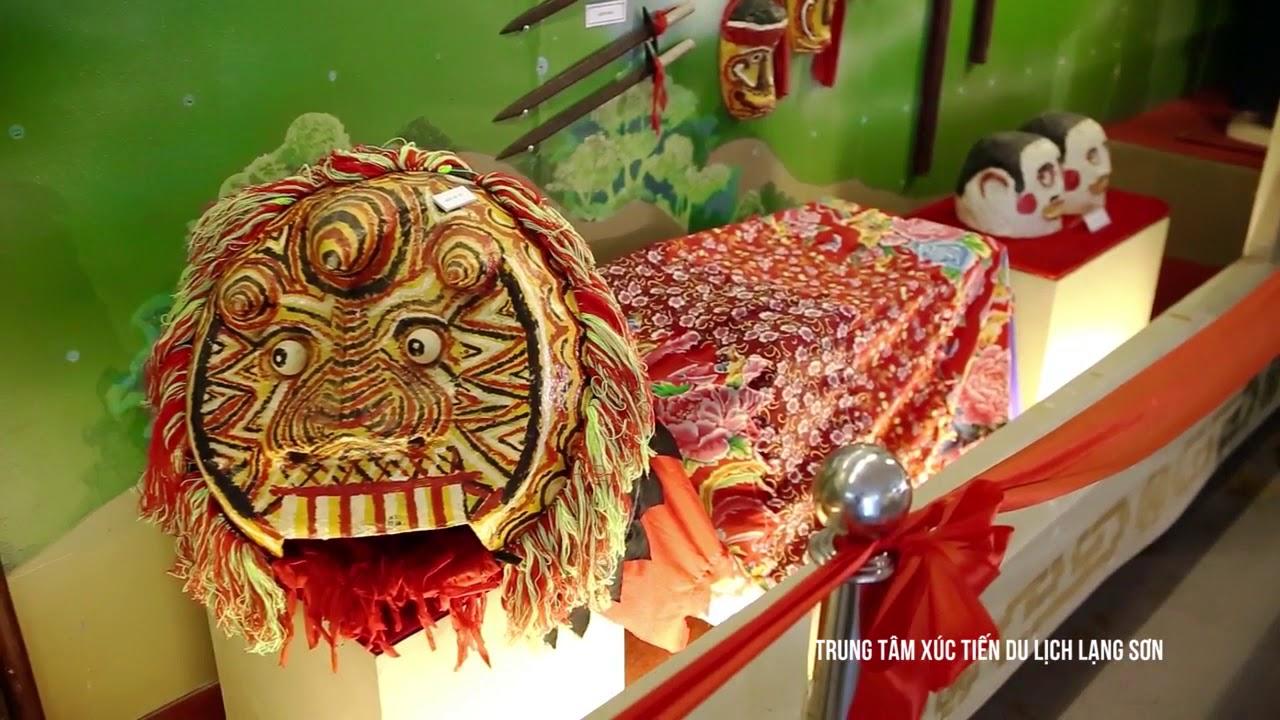 Giới thiệu về du lịch Lạng Sơn   Tổng quan du lịch Lạng Sơn   Introduction to Lang Son tourism