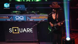 Gugun Blues Shelter - Pesawat Tempur (Cover) (Live) at Square Club Batam   27 September 2019